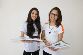 Mariana Ribeiro - Ensino Fundamental