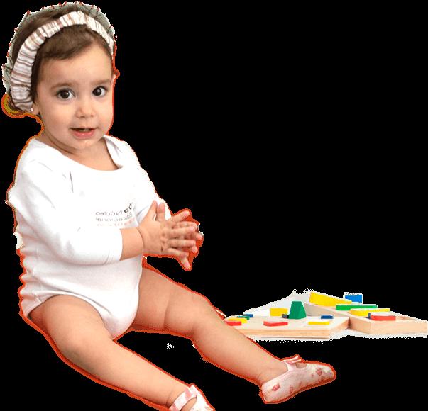 Mariana Ribeiro - Ensino Infantil