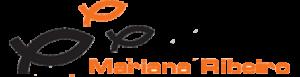 logo site mariana ribeiro